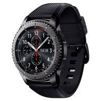 Samsung Smart Watch Gear S3 Frontier Black