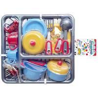 Power Joy Yumyum Cook & Play