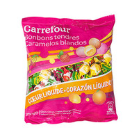 Carrefour Candy Filled Chewy 300GR