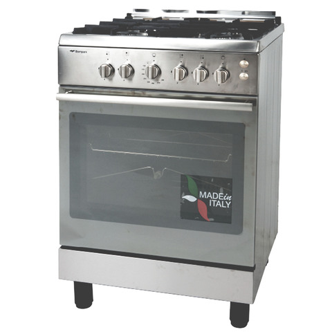 Bompani-60X60-Cm-Gas-Cooker-Essential-664.40EE