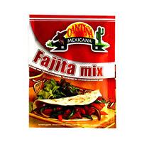 Cantina Mexican Fajita Mix 30GR