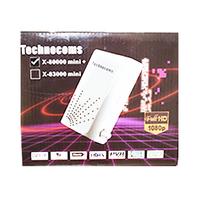 Technocom Mini Receiver X80000