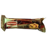 Britannia Date Rolls 67.5g