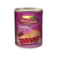 نيولاند فطيرة الكرز 595 غرام
