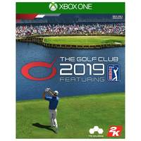 Microsoft Xbox One The Golf Club 2019