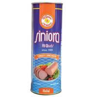 Siniora Turkey Luncheon Meat800g
