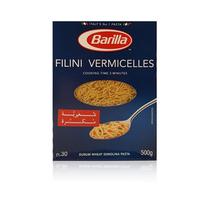 Barilla Filini Vermicelles No 30 500GR