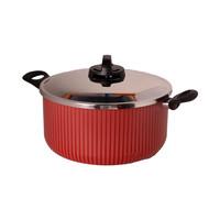 Newflon Cooking Pot 28 Cm
