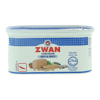 Zwan Hot & Spicy Luncheon 200g