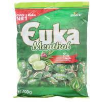 Storck Euka Menthol Candies 200g