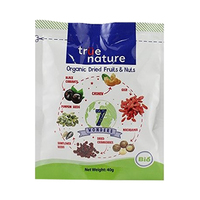 True Nature Organic 7 Wonders Mix 40GR
