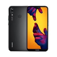 Huawei Smartphone P20 Lite Midnight Black