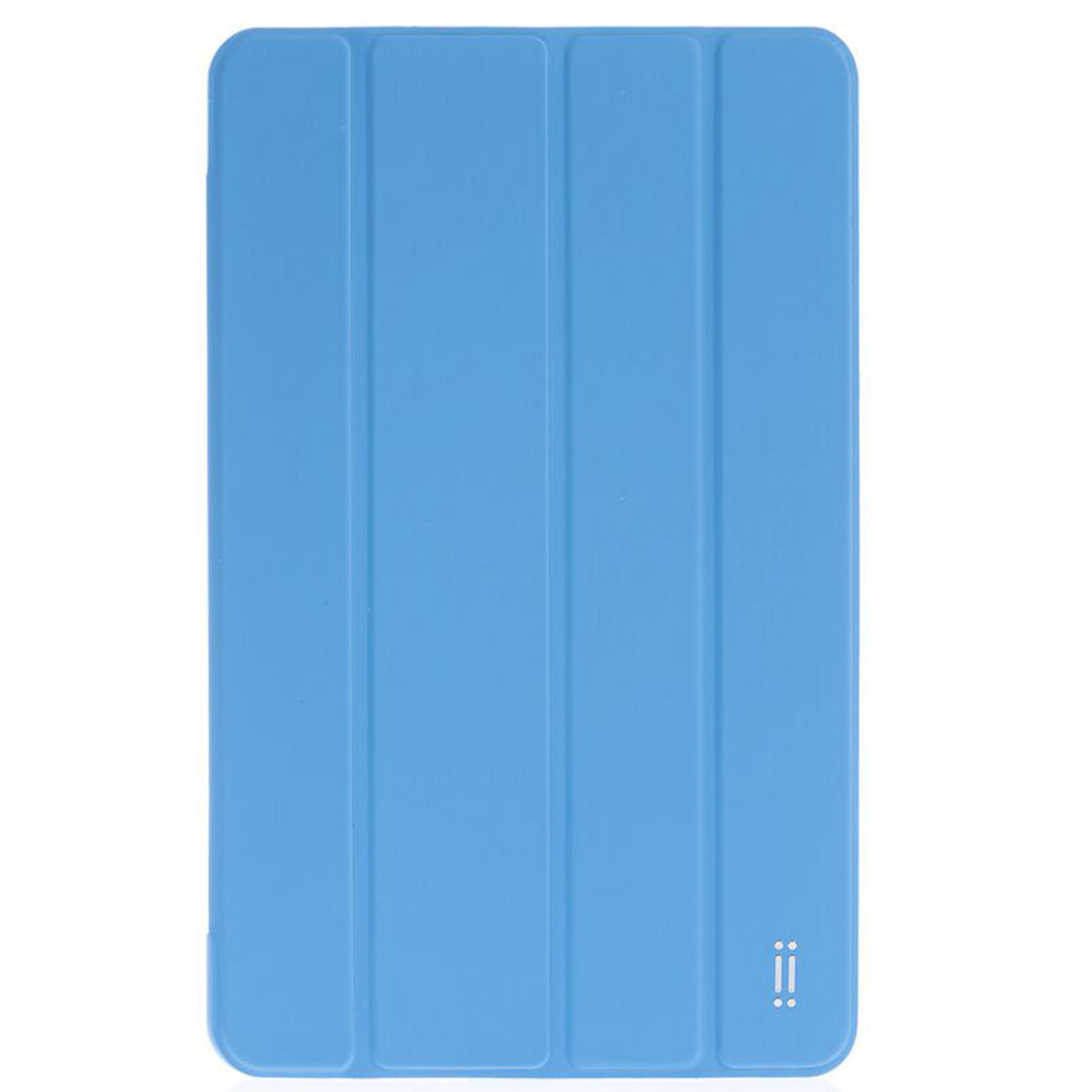 AIINO CASE IPAD MINI4 ROLLER BLU
