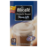 Alicafe French Roast Skinny Latte 14.5gx10