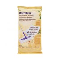 Carrefour Disposable Floor Cloth X15