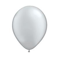 Balloon Silver 10/300