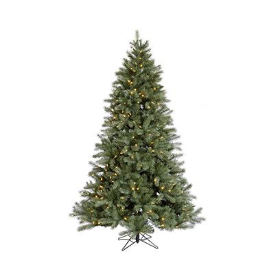 PREMIUM GREEN TREE 210CM
