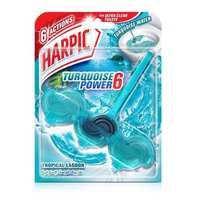 هاربيك ألترا للمراحيض النظيفة فريش تروبيكال لاغون 39 غرام