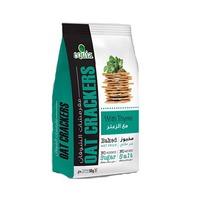 Equia Crackers Thym 50GR