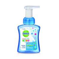 Dettol Liquid Hand Soap Foam Boys 250ML