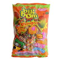 American Big Bom Mango Lollipop 1200g