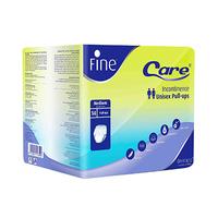 Fine Adult Care Underwear Unisex Medium 14 Sheets