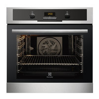 Electrolux Built In Microwave Oven EOB5450AAX