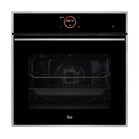 Teka Built-In Electric Multifunction Turbo Oven iOVEN 60Cm