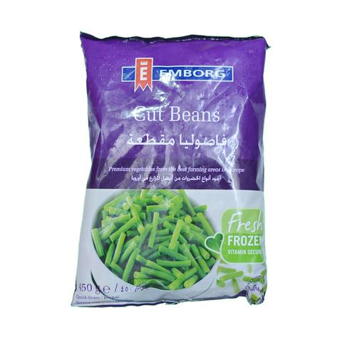 Emborg-Cut-Beans-450g