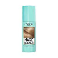 L'Oréal Paris Magic Retouch Instant Root Concealer Spray Dark Blond 04