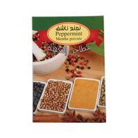 مطاحن النكهة نعناع 30 غرام