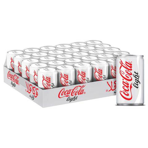 Coca-Cola-Light-150ml-x30