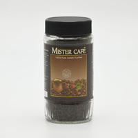 Mister Cafe Instant Coffee 100 g