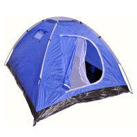 First1 Tent 4Persons (240X210)Cm