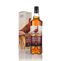 Famous Grouse 40%V Alcohol whisky 100CL