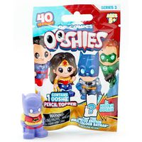 Ooshies Justice League Foil Bag - Assorted