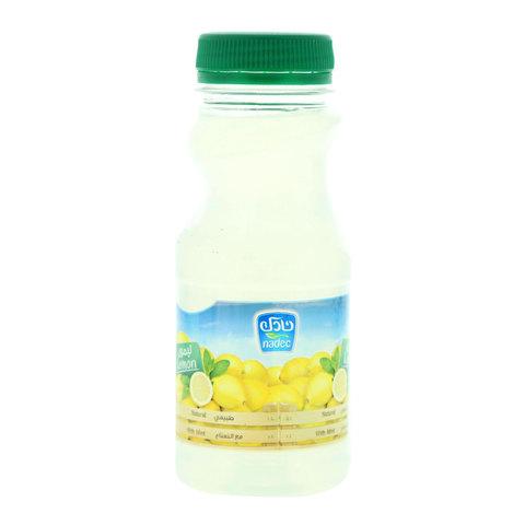 Nadec-Lemon-with-Mint-Juice-200ml