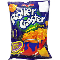 Jack n' Jill Roller Coaster Potato Ring 85 g
