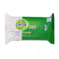 Dettol Anti-Bacterial 80 Wipes