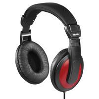 Hama Over-Ear Stereo Headphone  Basic4Music