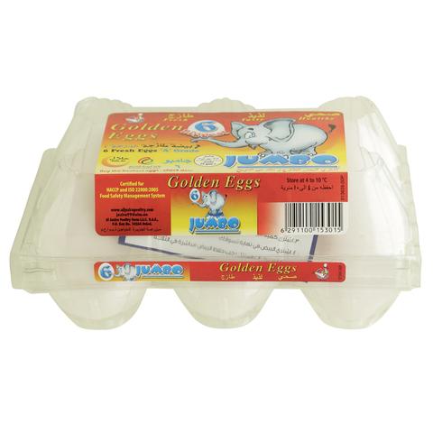 AL-Jazira-Golden-Eggs-Jumbo-6's