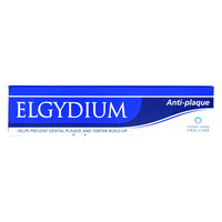 Elgydium Anti-Plaque Toothpaste 100g