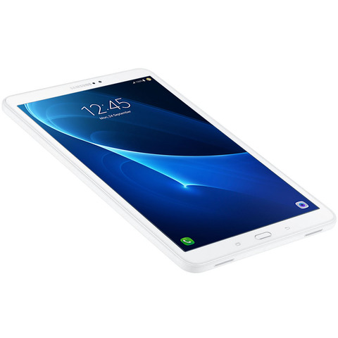 "Samsung-Tablet-T585-Quad-Core-1.6Ghz-16GB-Memory-4G-10.1""-White"