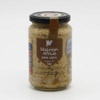 Mf Mushroom Alfredo Pasta Sauce 320 g