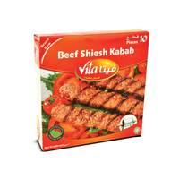 Vita mutton shiesh kabab 600 g