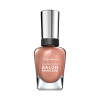 Sally Hansen Manicure Complete Salon Nude Now 14.7ML No 230