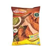 Vita Chicken Zinger Fillet 1 Kg