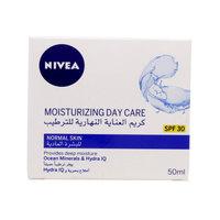 Nivea Face Moisturizing Day Care Cream SPF 30 - 50ml