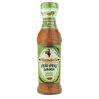 Nando's Peri-Peri Sauce Lemon & Herb 125g