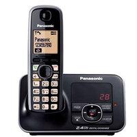 Panasonic Cordless Phone KX-TG3721 BX3